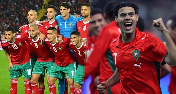 قبل الكان.. الزايري يوجه رسالة إلى لاعبي المنتخب الوطني