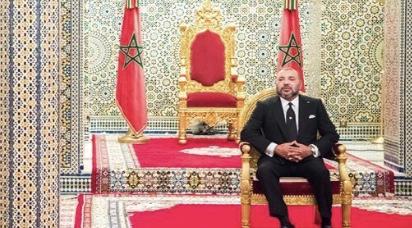 الرباط.. الملك يعين عددا من السفراء الجدد ويستقبل عددا من السفراء الأجانب بعد انتهاء مهامهم