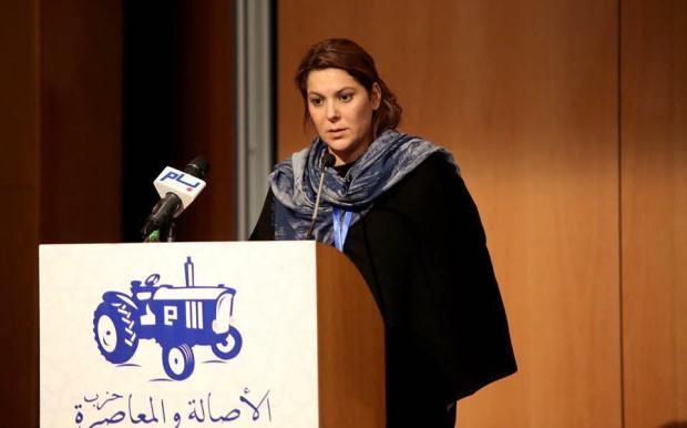 قالت إن قراراته باطلة.. المنصوري تتمرد على بنشماش وتدعم اللجنة التحضيرية لمؤتمر البام