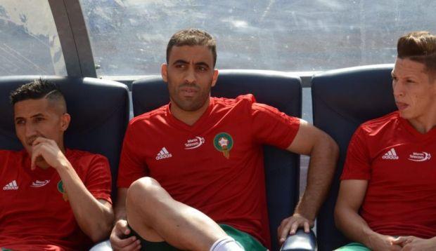 """قال باللي عندو مشكل مع لاعب واحد.. رونار يكشف حقيقة مغادرة حمد الله لمعسكر """"الأسود"""""""