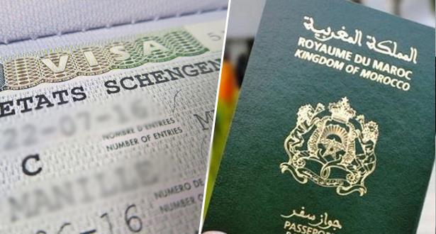اللي بغاو يهاجرو لأوروبا.. تعديلاتفي إجراءات الحصول على تأشيرة شينغن وزيادة في الرسوم