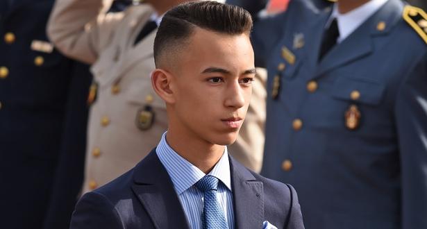 القنيطرة.. الأمير مولاي الحسن يترأس حفل تخرج الفوج الـ19 للسلك العالي للدفاع والفوج الـ53 لسلك الأركان