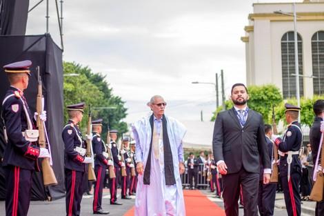 انتصار جديد للدبلوماسية المغربية.. السلفادور تقييم علاقتها الدبلوماسية مع البوليساريو