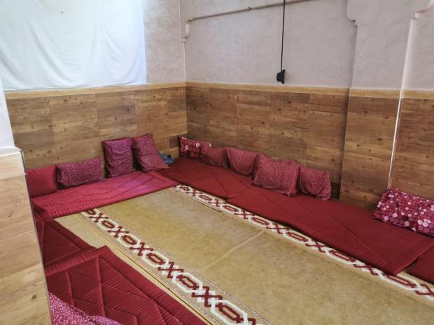 في مراكش وتطوان والمضيق.. تشميع مبان ومحلات سكنية تابعة لجماعة العدل والإحسان (صور)