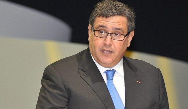قال إن المغرب بذل جهودا كبيرة للاستجابة لمتطلبات التنمية.. أخنوش يدعو إلى إعادة توزيع عادل للثروة