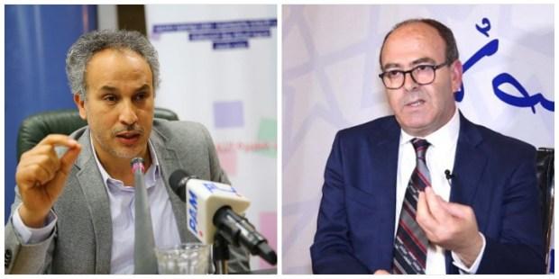 """حرب الدعاوى القضائية تستعر في """"البام"""".. بنشماش يعين مديرا جديدا للحزب"""