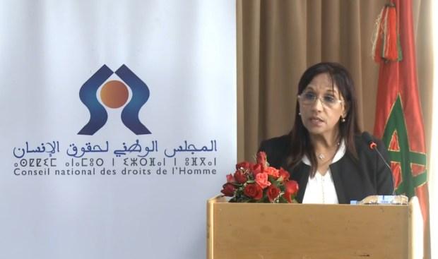 بوعياش: نحنأمام أشكال جديدة لحرية التعبير من الصعب إخضاعها لمقتضيات قانونية