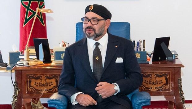بمناسبة ذكرى عيد العرش.. الملك يخاطب المغاربة غدا الاثنين