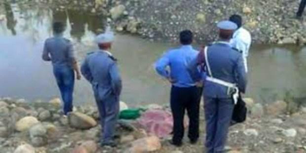 حادث مأساوي.. غرق طفلين في واد في تارودانت