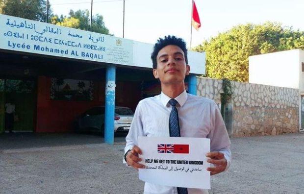 تم قبوله في جامعة كامبريدج.. 20 ألف درهما تفصل طالبا مغربيا عن حلمه