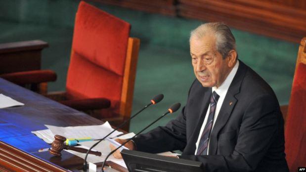 سيتولى رئاسة تونس مؤقتا.. من هو محمد الناصر؟