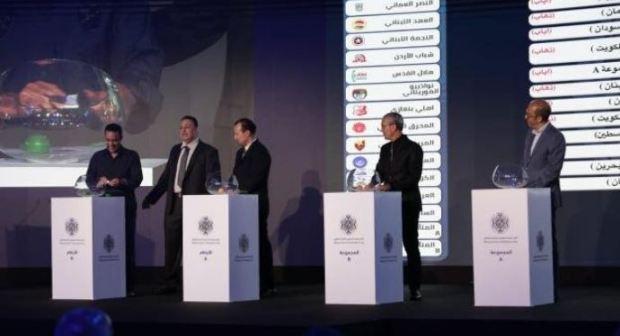 كأس محمد السادس للأندية الأبطال.. خصوم الأندية المغربية
