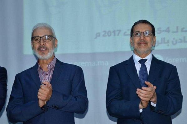 التصويت على القانون الإطار للتعليم.. البيجيدي شاد الحكومة وكيدير المعارضة بالحركة