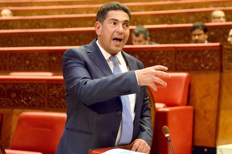 أكد على أن العربية ستبقى أساسية.. أمزازي يدافع عن القانون الإطار للتعليم
