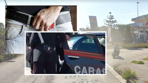 عاود دارها.. اعتقال مهاجر مغربي في إيطاليا مارس العادة السرية في الشارع