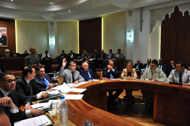 أياما قليلة بعد خرجة عزيمان.. لجنة التعليم في مجلس النواب تصادق على القانون الإطار