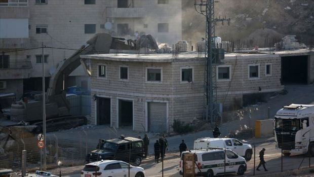 """اعتبرها خطوة """"غير مقبولة"""".. المغرب يدين هدم إسرائيل لمنازل مواطنين فلسطينيين في القدس"""