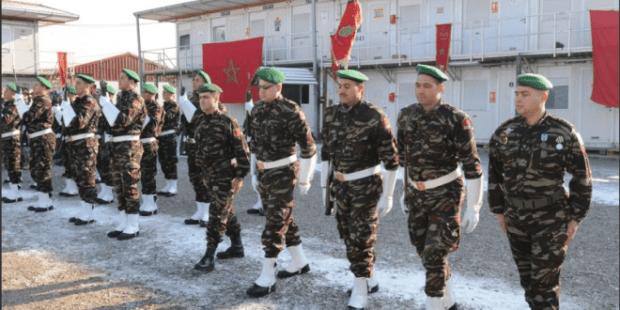 السابع إفريقيا والثاني مغاربيا.. الجيش المغربي يحتل المرتبة 61 عالميا في تصنيف أقوى الجيوش