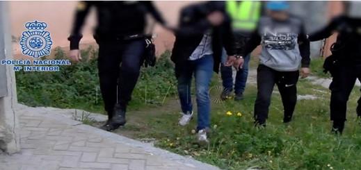 تُهرب المهاجرين المغاربة إلى أوروبا مقابل مبالغ مالية.. تفكيك شبكة للهجرة السرية في إسبانيا