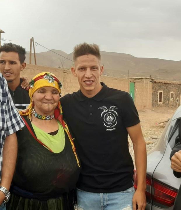 ما نساش أصلو.. باعدي في ضيافة سكان إمسمرير في إقليم تنغير (صور وفيديو)