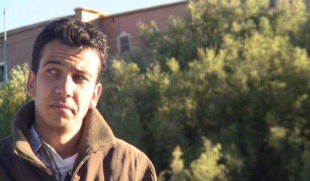 البسالة فين وصلات.. جواد الحامدي يقود حملة تشهير خسيسة ضد موقع أحداث أنفو وجريدة الأحداث المغربية