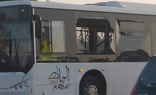 الضسارة فين كتوصل.. 3 سنوات حبسا لمخرب الحافلات الجديدة في تمارة