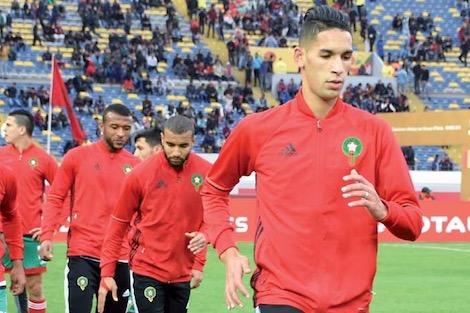 رهان عموتة/ التوقيت/ القنوات الناقلة.. المنتخب الوطني للمحليين يواجه نظيره الجزائري