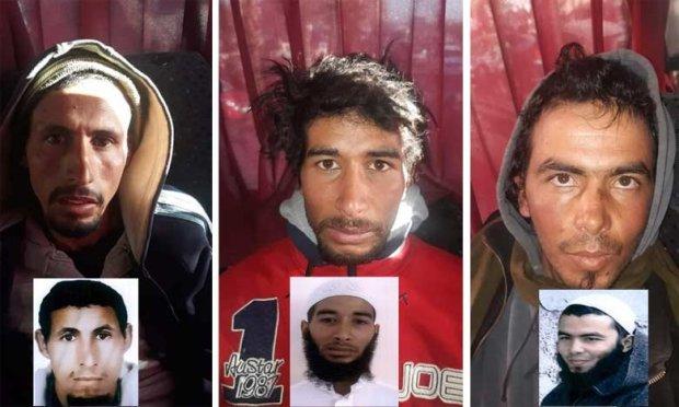 محكمة الاستئناف/ سلا.. المتهمون الرئيسيون في جريمة شمهروش يعترفون بقتل السائحتين الاسكندنافيتين