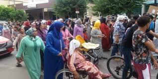 بعد احتجاجات على وفاة امرأةحامل وجنينها في مستشفى في العرائش.. وزارة الصحة تحقق وتتوعد