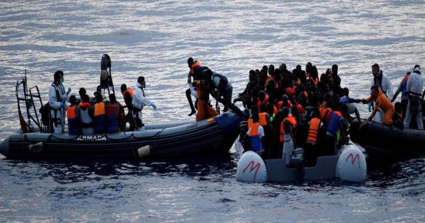 الرباط.. إطلاق مشروع تفكيك الشبكات الإجرامية العابرة للحدود والمتورطة في الاتجار بالبشر في شمال إفريقيا