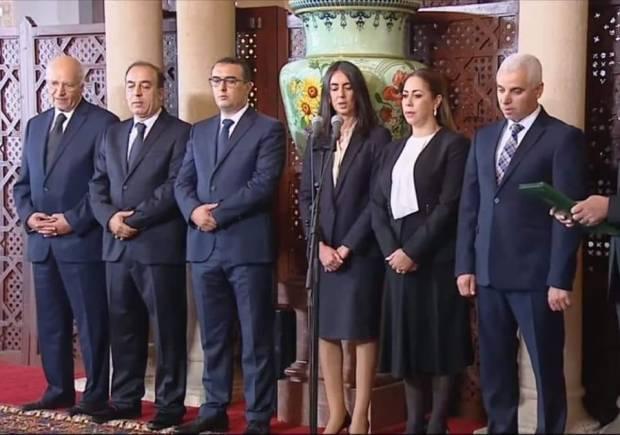 البدلاء في تشكيلة العثماني الجديدة
