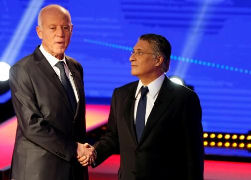 بأزيد من 75 في المائة من الأصوات.. قيس سعيد رئيسا لتونس