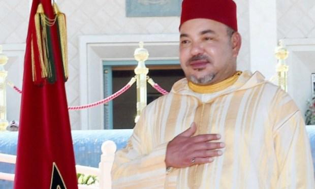 مدونون مغاربة بعد العفو عن هاجر الريسوني: عاش الملك… شكرا جلالة الملك