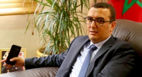 أمكراز: هجرة الأطر ما كايناش غير فالمغرب… والمغرب يبذلمجهودات لتحويلها إلى مصدر مفيد للبلاد