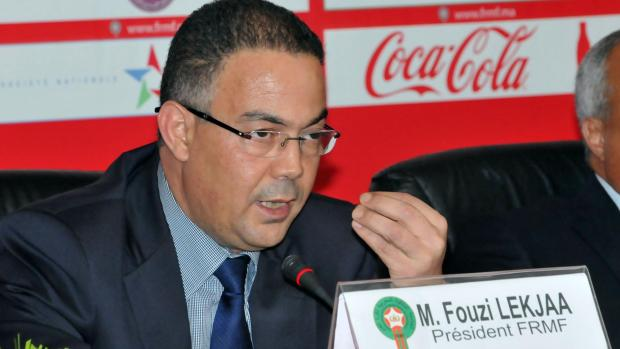 سيحضره فوزي لقجع.. اجتماع هام للكاف حول تغيير موعد كأس إفريقيا للأمم