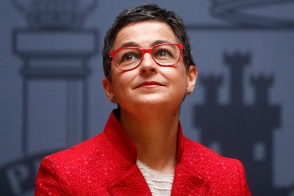 أول زيارة لها إلى خارج أوروبا.. وزيرة الشؤون الخارجية الإسبانية جاية للمغرب