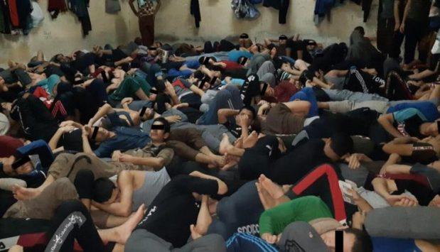 أنشأت خلية أزمة.. وزارة الخارجية تتدخل لمساعدة مغاربة سوريا والعراق