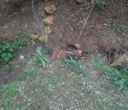 مولاي إدريس زرهون.. العثور على جثة شاب مذبوح