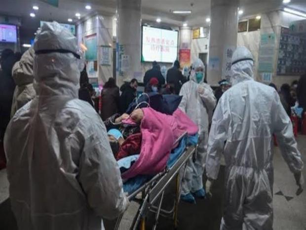 مصر.. الإعلان عن اكتشاف أول حالة إصابة بفيروس كورونا
