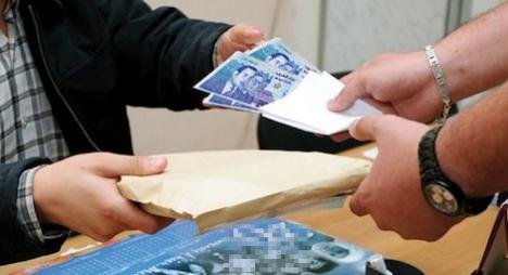 2000 درهم رشوة مقابل شهادة إدارية.. إحالة رئيس جماعة على السجن في تارودانت