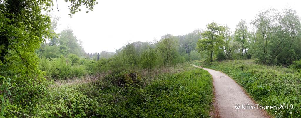 Forstbachtal – Runde von Menden