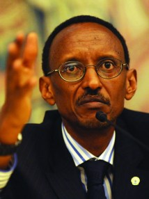 In Kagame Food Chain Business Daily