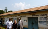 Community Partnership: Kigezi Private Sector Promotion