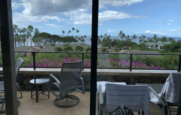 Maui Rental Condo Cleaning Kihei Wailea