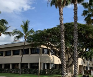 kihei wailea commercial office cleaning service maui