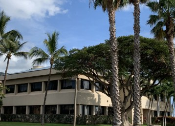 kihei office commercial cleaning service