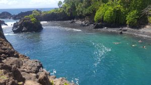 Private Road to Hana Tours, wheel chair accessible