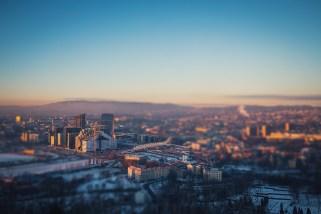 365 – 13 – Oslo from Ekebergåsen