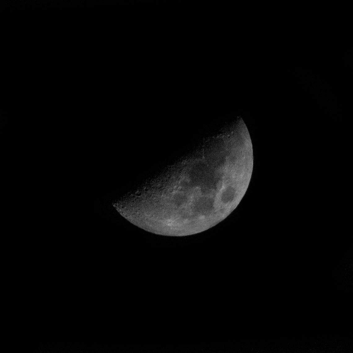 365 - 18 - The Moon