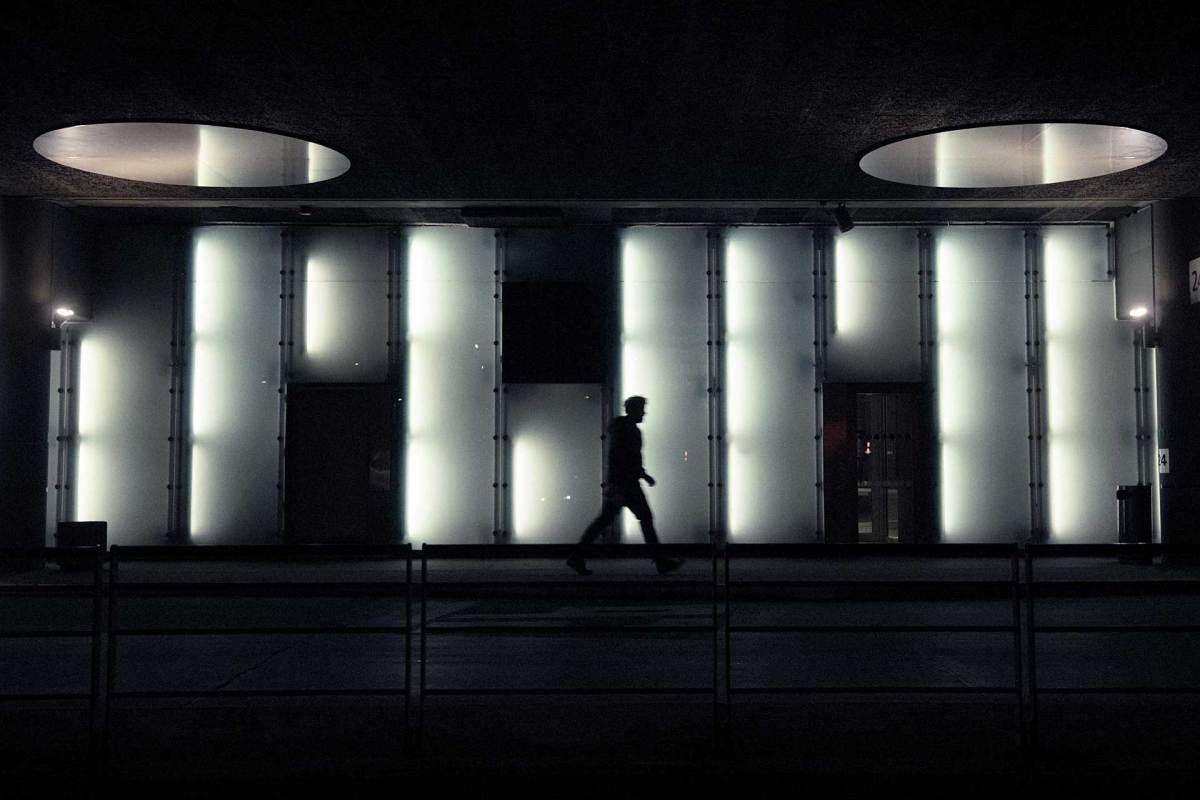 365 – 56 – Oslo Bussterminal